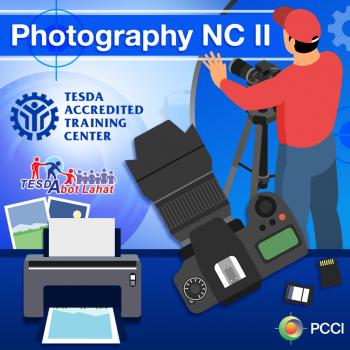 (1) Photography NC II