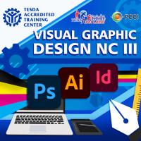 (2) Visual Graphic Design NC III