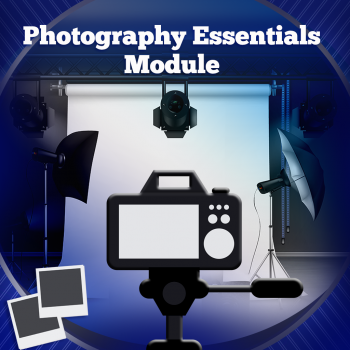 (3) Photography Essentials Module