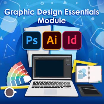 (5) Graphic Design Essentials Module