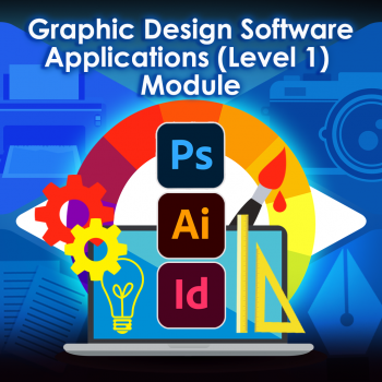 (6) Graphic Design Software Applications (Level 1) Module