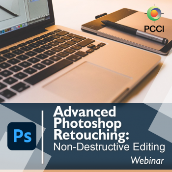 This 3-hour webinar shows-off Photoshop's non-destructive editing & retouching techniques for designers, as well as photographers who want to expand their post-production capabilities. These techniques ensure no pixel loss in the editing process. A major part of non-destructive editing makes use of Adobe Camera Raw (ACR) filter inside Photoshop. Advanced retouching also depends on the use of Smart Object Layers, Smart Filters, and Adjustment Layers/Masks, all included in the discussion.