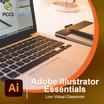 """Adobe Illustrator has become every graphic designer's """"must have"""" tool. This online course covers the fundamentals necessary to work with vector-based graphics. By the end of the course, students will learn everything a beginner needs to know to get up and running with Illustrator."""