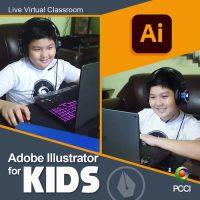 Illustrator for Kids