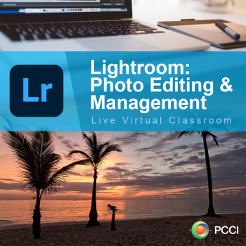This is a complete course on Adobe Photoshop Lightroom. It is designed for serious amateur and professional photographers who want a program that can managed and organized their photos, edit them in easy steps using industrial strength tools, and showcase the finished images—all in one software with intuitive interface.