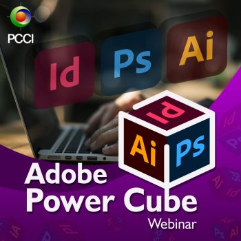 Adobe Power Cube is a 3-hour webinar that showcases how graphic artists and creative professionals can optimize the use of combining Photoshop, Illustrator and InDesign as powerful graphic design tools. Learn how to optimize and integrate the use of Photoshop and Illustrator in creating and editing professional-quality graphics in your desktop publishing projects. Learn also the use of InDesign for multiple page layout and book and magazine design.