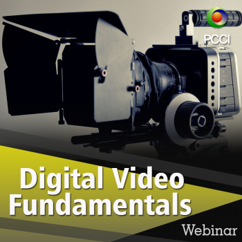 Anyone getting into digital video for the first time is faced with a mountain of seemingly indecipherable jargon and confusing concepts. This 4-hour webinar (2 sessions) will help you learn the language of digital video by offering easy-to-understand definitions and explanations.